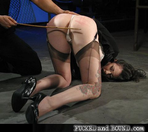 pussy punishment for Natalie Minx